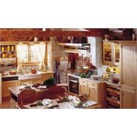 Fransız Mutfak Dolapları