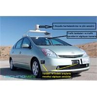 İnsansız Otomobiller Trafiğe Çıkıyor!