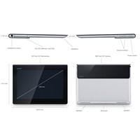 Sony Xperia™ Tablet S Özellikleri