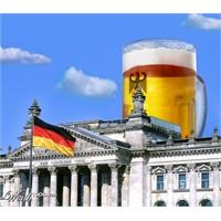 Biranın Anavatanı Almanya'nın Biraları