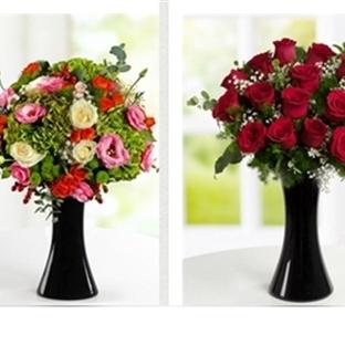 14 Şubat 2014 Sevgililer Günü için Çiçek Koleksiyo