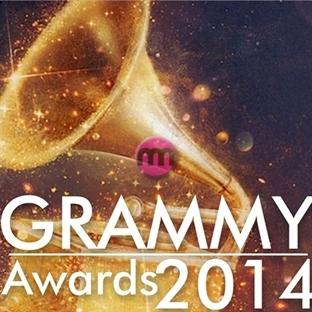 2014 Grammy Ödülleri ve Kırmızı Halı Elbiselerie