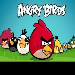 Abd Angry Birds'le De Fişliyor
