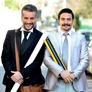Ahmet Kural ve Murat Cemcir İkilisinden Yeni Film