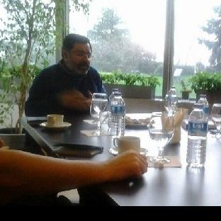Ahmet Ümit söyleşisi-1 / Yazma Serüveni