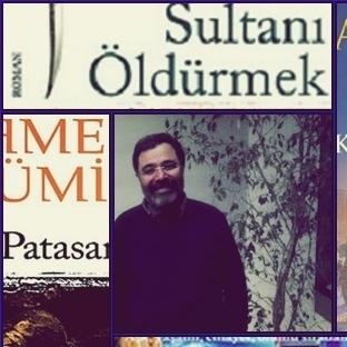 Ahmet Ümit'in penceresinden polisiye ve tarih