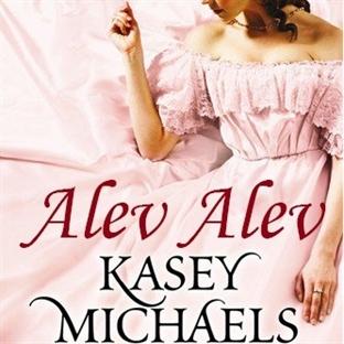 Alev Alev - Kasey Michaels / Kitap Yorumu