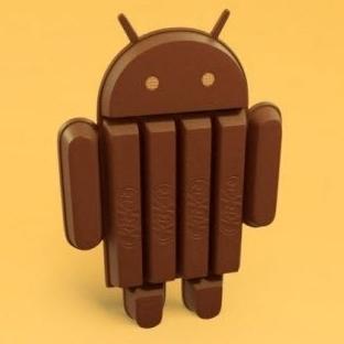 Android 4.4 KitKat İncelemesi