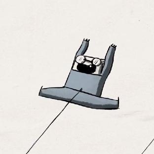 Animasyon - Rüzgar