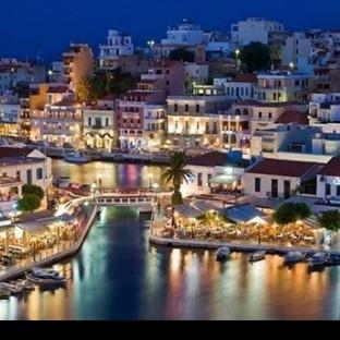 Antik kentlerinden adalara Yunanistan