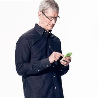 Apple 2014 1. Çeyrek Mali Raporu