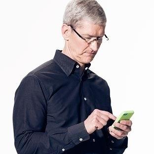 Apple 2014 ilk çeyrek satış rakamlarını açıkladı.