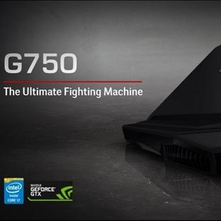 Asus Rog G750 Oyun Bilgisayarı