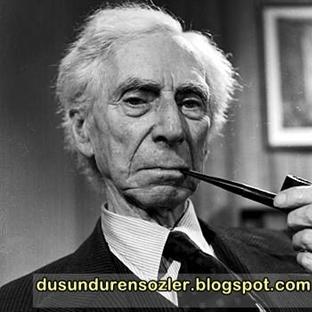ATEİZM Mİ AGNOSTİSİZM Mİ BERTRAND RUSSELLIN TERCİH