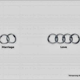Audi'nin Yaratıcı Reklamları