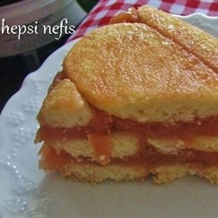 ayva pastası