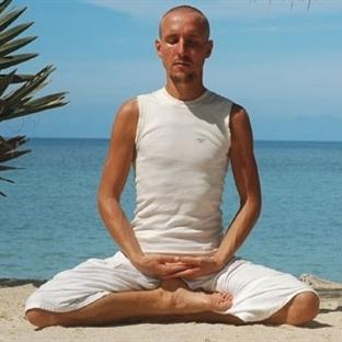 Bel ağrıları için meditasyon