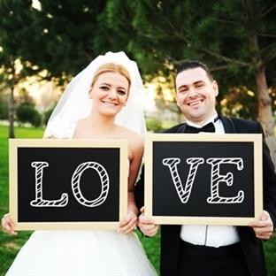 Bir Düğün Hikayesi; Ruşen & Burak