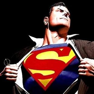 Biz Süpermeniz!