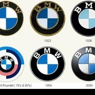BMW Logosunun Efsanesi