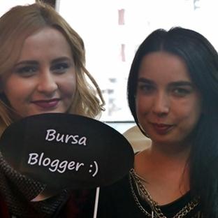 Bursa Moda ve Kozmetik Blog Yazarları Buluşması