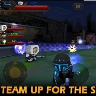 Call of Mini : Zombies ile Aksiyon Doruklarda