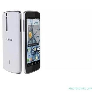 Casper VIA V4 Özellikleri ve Fiyatı