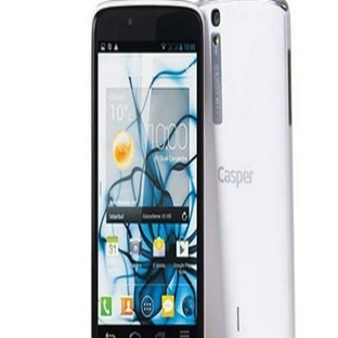 Casper Via V4 Yeni Telefon