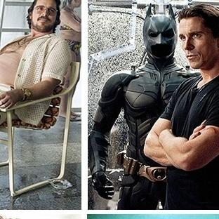 Christian Bale'in Muhteşem Performansı