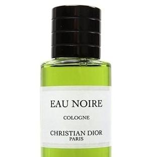 Christian Dior – Eau Noire (2004)