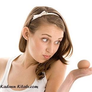 Cilt Bakımında Yumurtanın Önemi