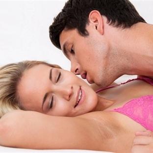 Cinsel Kimliğiniz Dudaklarınızda Gizli