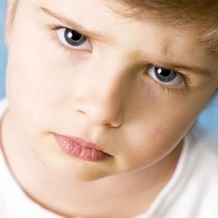 Çocuğunuz öfkeliyse ne yapmalısınız?