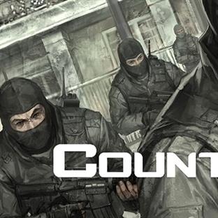Counter-Strike Online İçin Yeni Güncelleme Yayınla