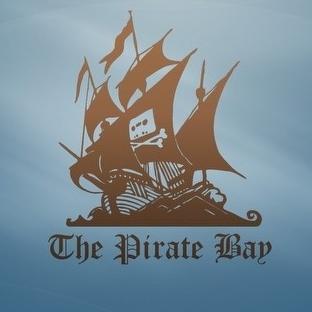 Devlet, Pirate Bay'e teslim oldu!