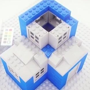 Dijital Lego Uygulaması