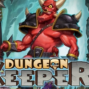 Dungeon Keeper İncelemesi