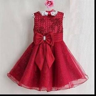 En Trend Bebek Elbise modelleri