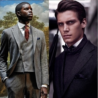 Erkek Modasında 2014 İlkbahar / Yaz trendleri