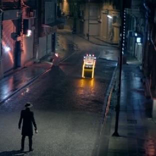 !f İstanbul Film Festivali Reklam Filmi