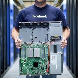 Facebook tasarruf yaptı ve 1 milyar dolar kazandı.