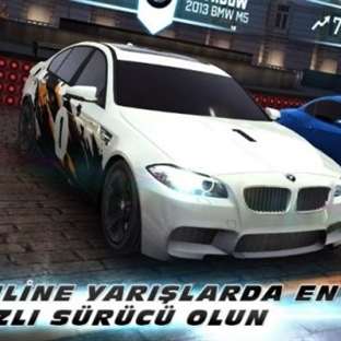 Fast and Furious 6: The Game Android Oyunu