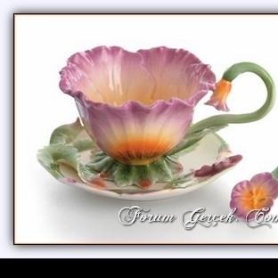 Francis Chen'in Kahve Fincanı Tasarımı