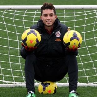 'Galatasaray dünya takımı'