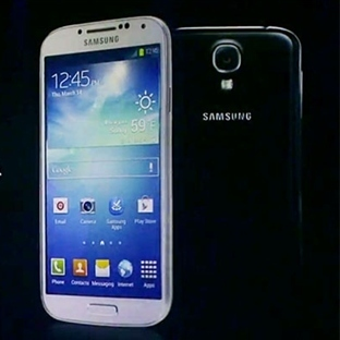 Galaxy S4 Ekran Görüntüsü Alma