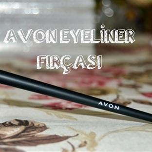 Güzellik | Avon Eyeliner Fırçası