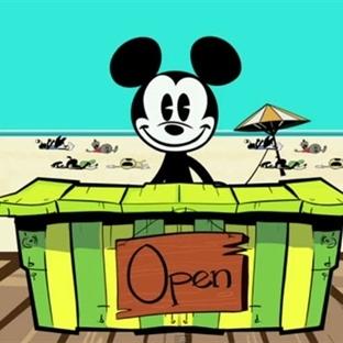 Haftanın Ücretsiz Uygulaması Where's My Mickey?
