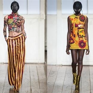 Haute Couture'un Kendisi ve 2014 Bahar Sezonu
