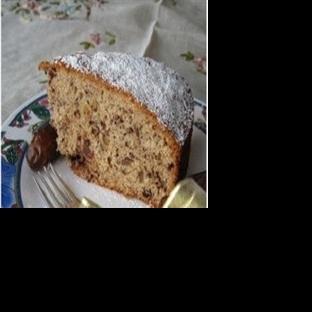 hurmalı kek