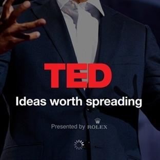 iPhone'lar için; TED Talks